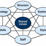 Mô hình 7S McKinsey