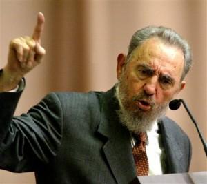 Fidel Castro Presentation kỹ năng thuyết trình