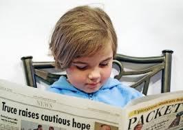 Reading skill - đọc hiểu nhanh