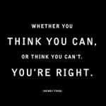 Tư duy tích cực và lý trí