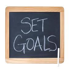 thiết lập mục tiêu