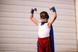 Xây dựng lòng tự tin