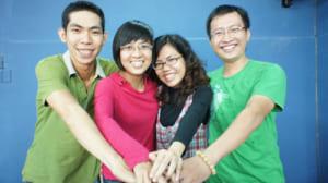 15 phut team